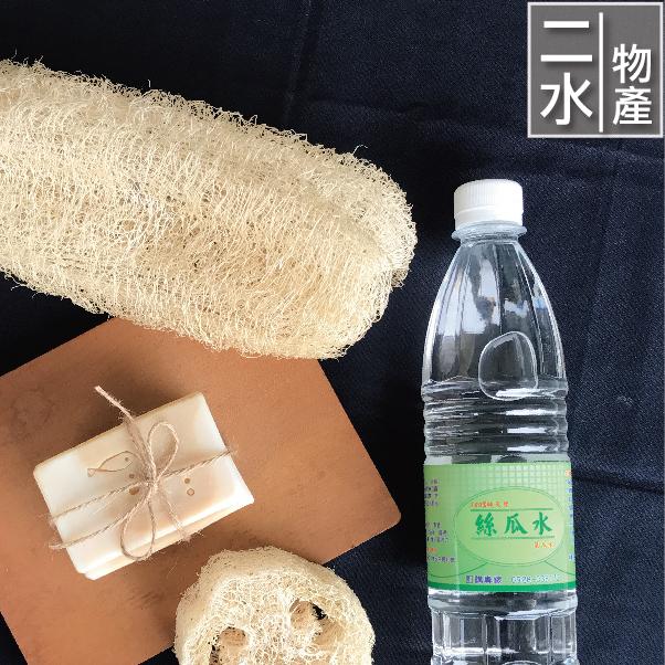 【天然純粹 x 絲滑水嫩沐浴組】 1