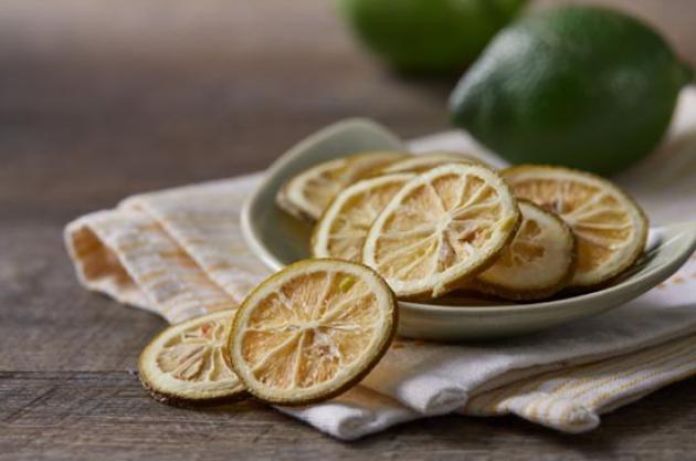 檸檬乾 1