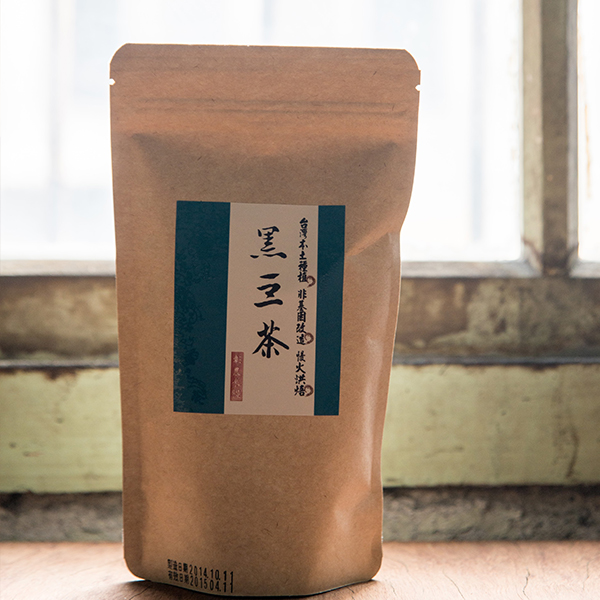 有機台灣黑豆茶 1